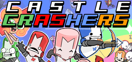 Castle Crashers® bei Steam on