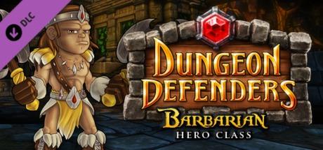 Купить Dungeon Defenders: Barbarian Hero DLC