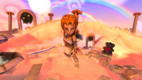 Dungeon Defenders: Etherian Festival of Love (DLC)