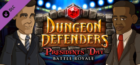 Купить Dungeon Defenders - President's Day Surprise  (DLC)