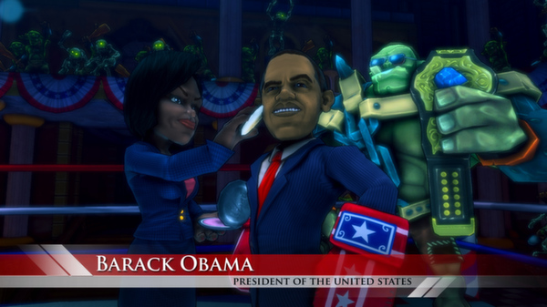 Dungeon Defenders - President's Day Surprise  (DLC)