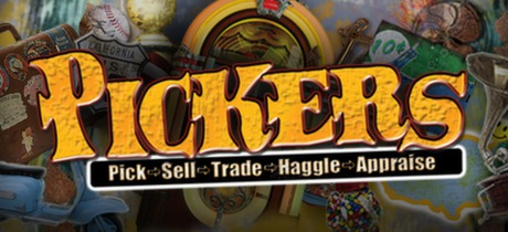 pickers on steam