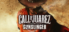 Call of Juarez Gunslinger cover art