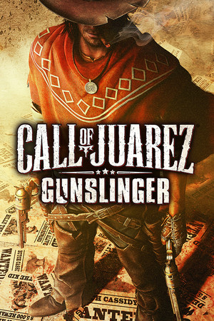 Call of Juarez: Gunslinger poster image on Steam Backlog