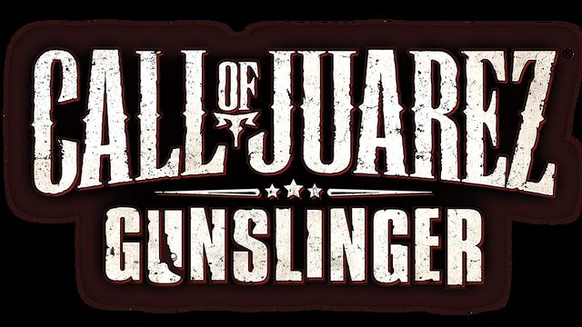 Call of Juarez: Gunslinger logo