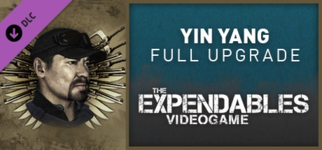 The Expendables 2 Videogame - Yin Yang Upgrade DLC