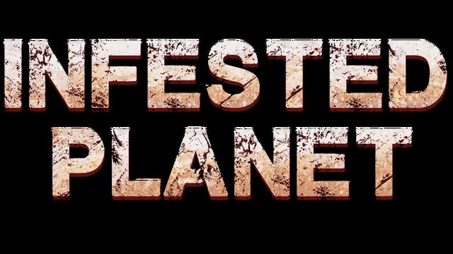 Infested Planet - Steam Backlog