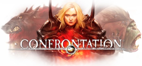 confrontation on steam