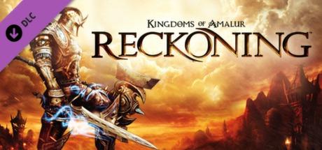 Купить Kingdoms of Amalur: Reckoning - Weapons & Armor Bundle (DLC)