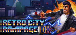 Retro City Rampage™ DX cover art