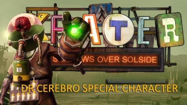 Krater - Dr. Cerebro Pack (DLC)