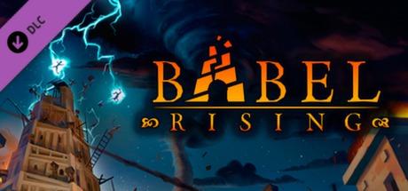 Babel Rising - Sky's The Limit DLC