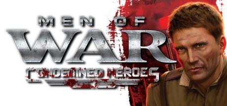 Game Banner Men of War: Condemned Heroes