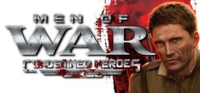 Men of War: Condemned Heroes cover art