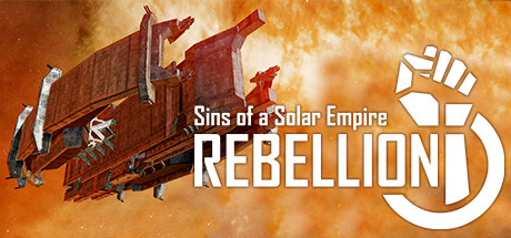 Sins of a Solar Empire: Rebellion logo