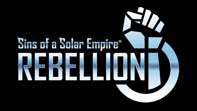 Sins of a Solar Empire: Rebellion - Steam Backlog