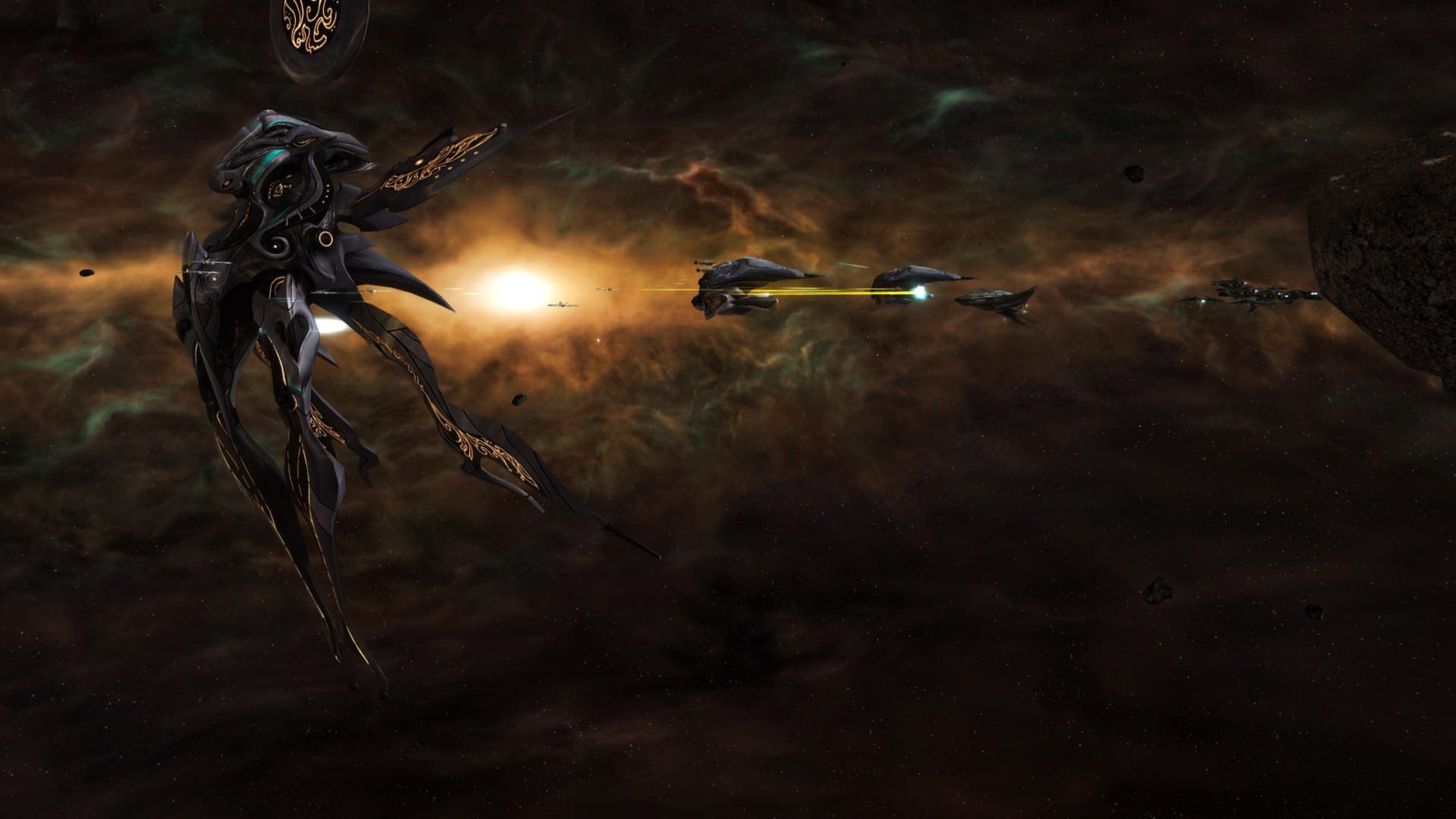 Sins of a Solar Empire: Rebellion®