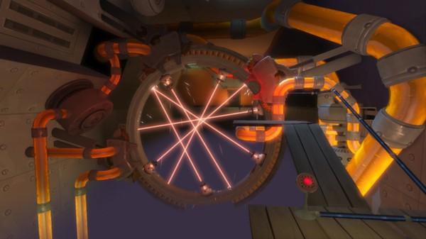Quantum Conundrum: IKE-aramba! (DLC)