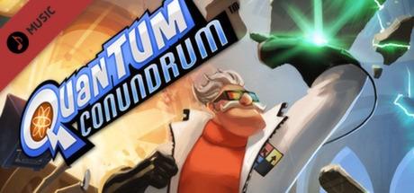 Quantum Conundrum Soundtrack