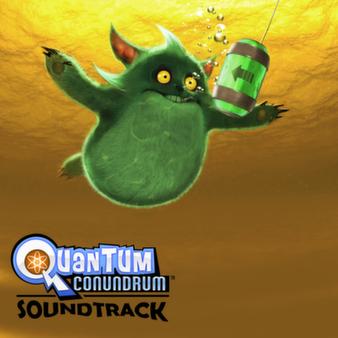 Quantum Conundrum Soundtrack (DLC)
