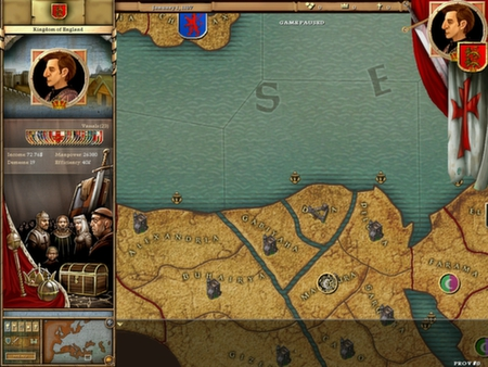 Crusader Kings Complete