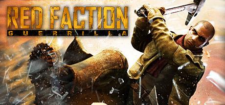 Red Faction Guerrilla Re-Mars-tered Edition выйдет 3-го июля