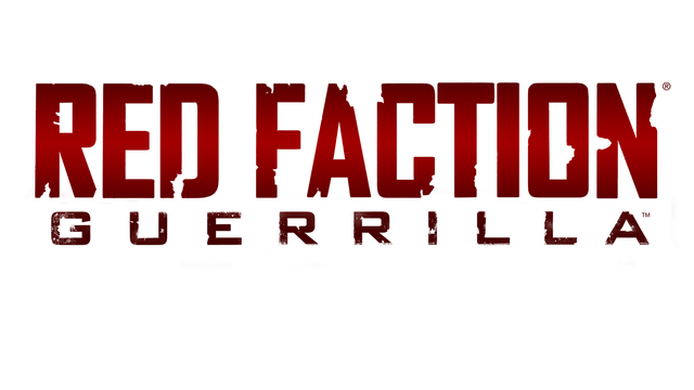 Red Faction Guerrilla Steam Edition - Steam Backlog