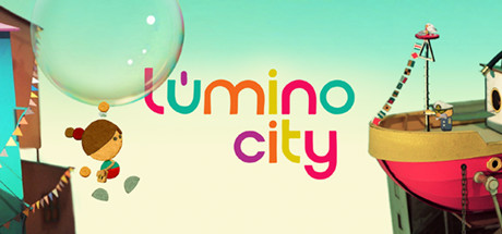 Game Banner Lumino City