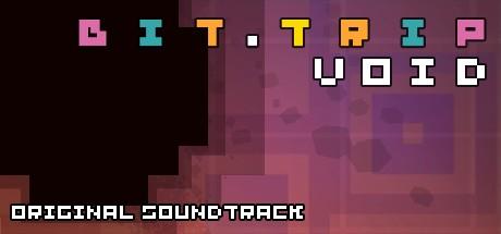 BIT.TRIP.VOID Soundtrack