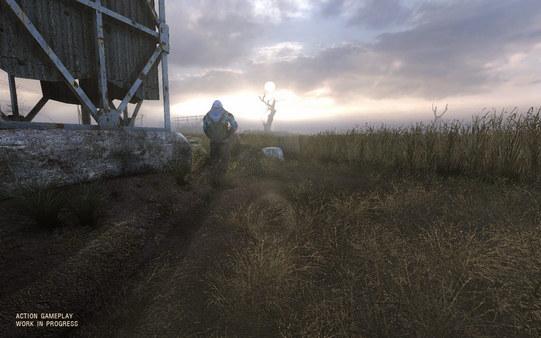 скриншот S.T.A.L.K.E.R.: Clear Sky 0