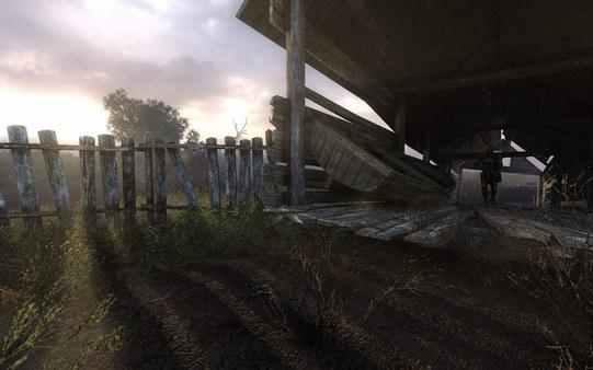 скриншот S.T.A.L.K.E.R.: Clear Sky 5