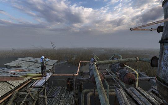скриншот S.T.A.L.K.E.R.: Clear Sky 7