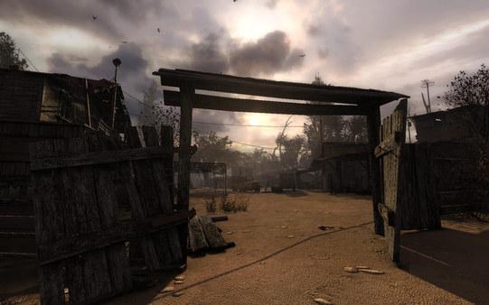 скриншот S.T.A.L.K.E.R.: Clear Sky 10
