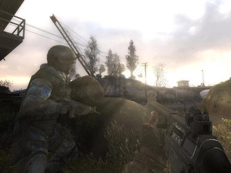 скриншот S.T.A.L.K.E.R.: Clear Sky 12