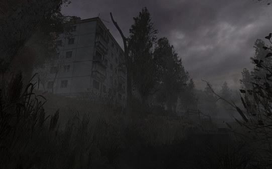 скриншот S.T.A.L.K.E.R.: Clear Sky 13