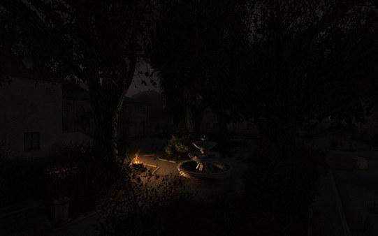 скриншот S.T.A.L.K.E.R.: Clear Sky 14