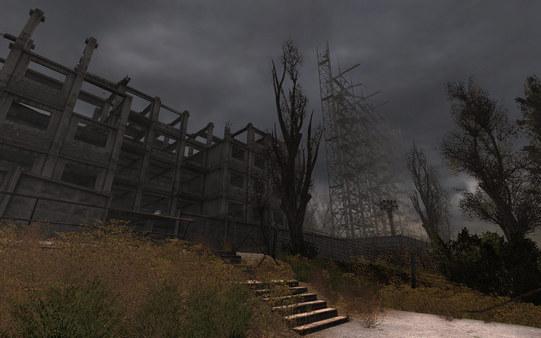 скриншот S.T.A.L.K.E.R.: Clear Sky 16