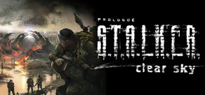 S.T.A.L.K.E.R.: Clear Sky cover art
