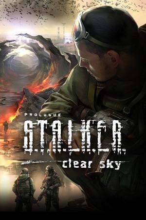 S.T.A.L.K.E.R.: Clear Sky poster image on Steam Backlog