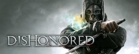 Dishonored - 耻辱