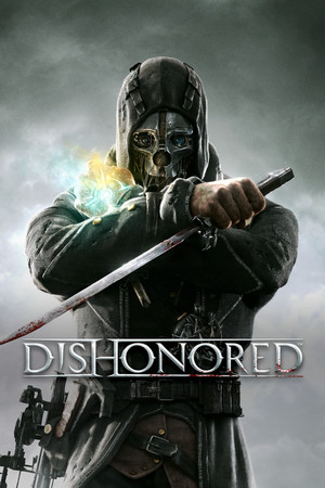 Dishonored poster image on Steam Backlog