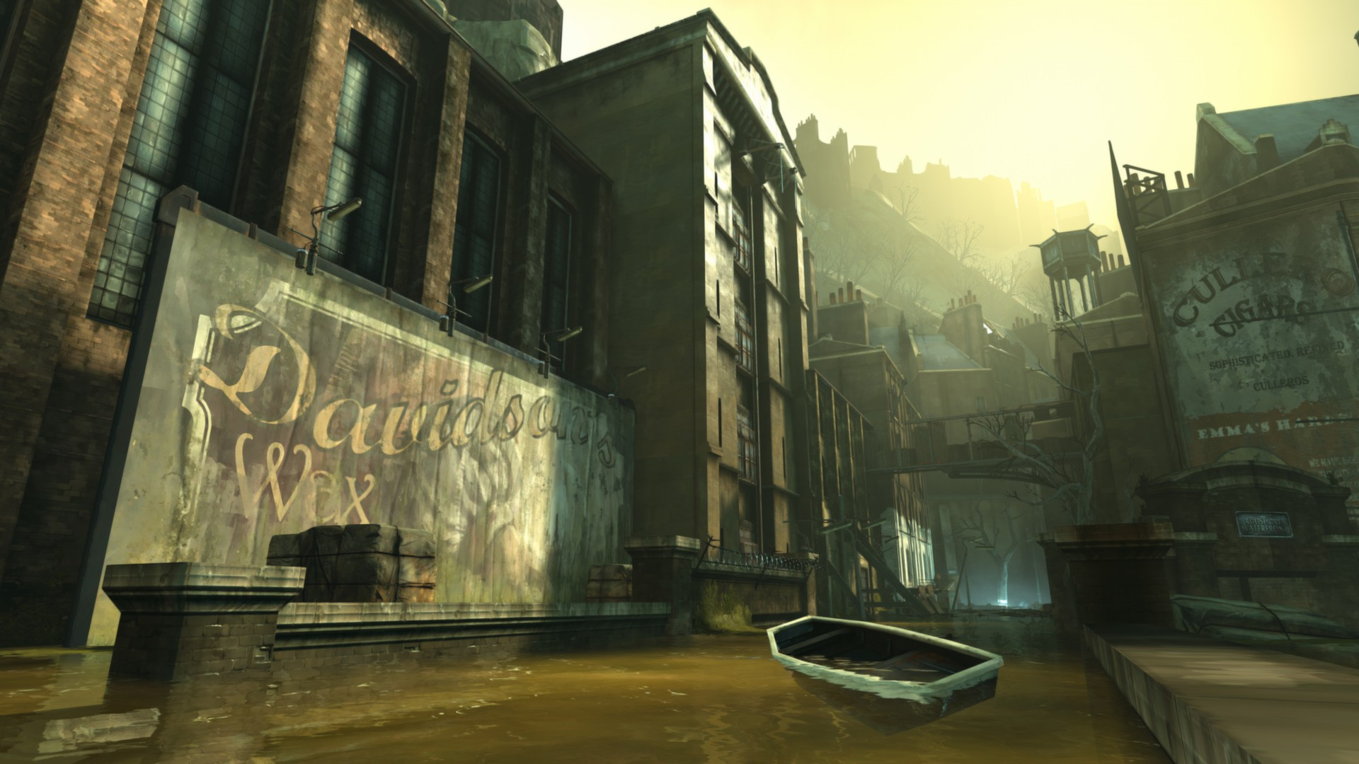 Find the best gaming PC for Dishonored