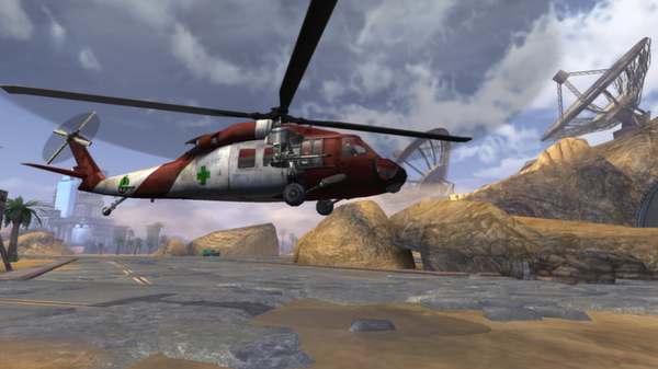 Choplifter HD - Albatross Chopper (DLC)