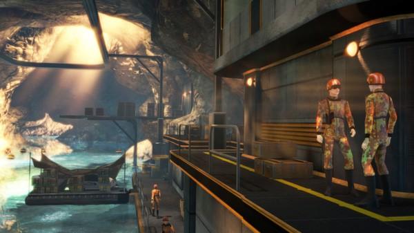 скриншот 3DMark Vantage 2