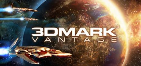 3DMark Vantage Advanced