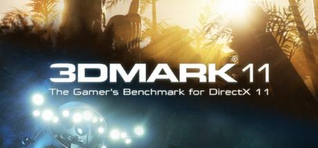 3DMark 11 on Steam