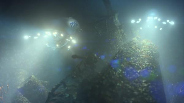 Скриншот из 3DMark 11