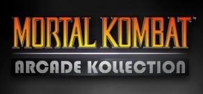Mortal Kombat Kollection cover art