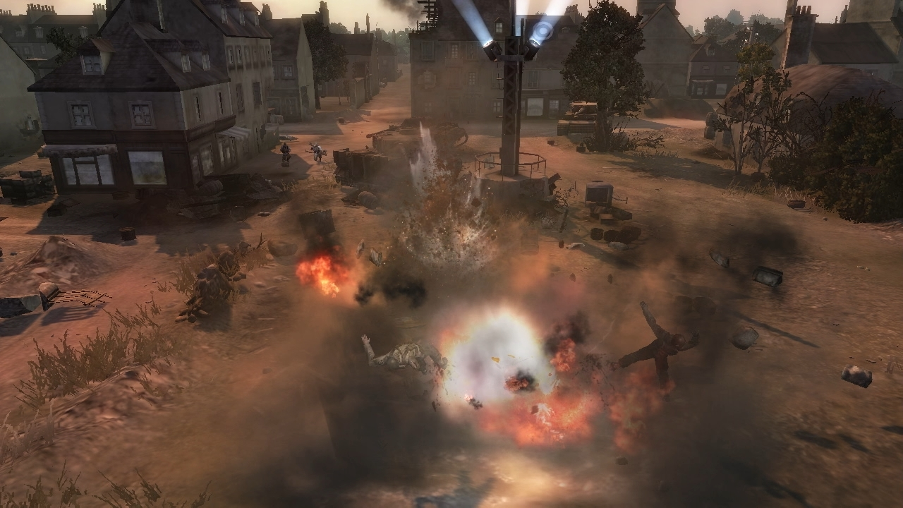 Download Company Of Heroes Tales Of Valor Full Pc Game