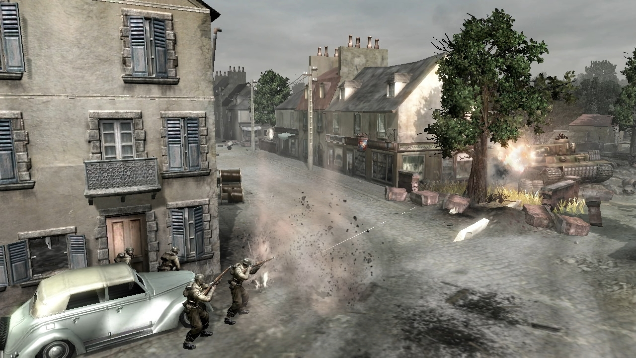 Company Of Heroes Tales Of Valor On Steam